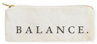 Necessaire de lonita personalização em serigrafia - ziper de metal -  Tamanho 12 x 25  -  Linha Gift  2255