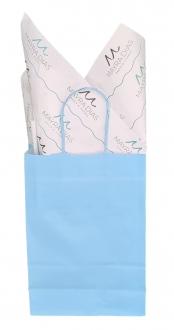 Papel de Seda Personalizado 20g/m - Tamanho 50 x 70 - Linha paper 395