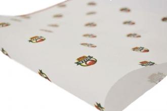 Papel de Seda 35g/m 49x69 Personalização Colorida