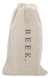 Saquinho de algodão  personalizado para perfumes - 10X20 - impressão em serigrafia - Linha Classic 1127