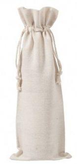 Saquinho de algodão - borda simples sem impressão 18 x 40 - Linha Classic 2115