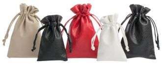 Embalagem de couríssimo Premium 08 x 12 - Linha Classic 2217