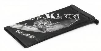 Saquinho de microfibra para óculos 10x20 - Impressão colorida total - Linha Cristal  1662