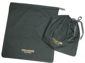 Saquinho de microfibra personalizada - Tamanho 25 x 35 - Linha Classic  -  Linha Classic  1565