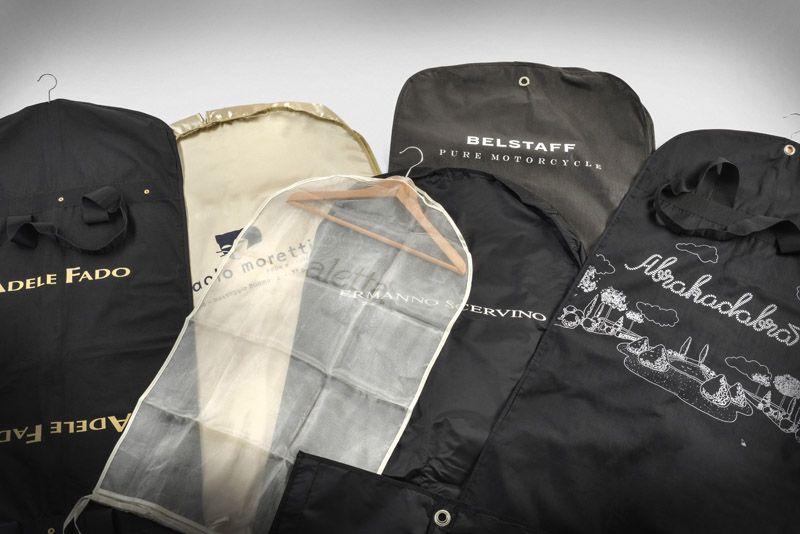 Capa de tnt 80 para vestido personalizado 0,70 x 1,30 - Para outros materiais ou  tamanhos consulte  - Linha exclusive 1457  - Litex Embalagens