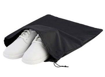 Saquinho de tnt para sapato 25 x 35 - sem impressão -  Linha Classic 7399  - Litex Embalagens
