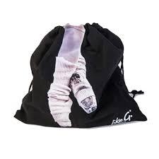 Saquinho de cetim para sapatos - Tamanho  25x35 - impressão digital total -  Linha Classic  7400  - Litex Embalagens
