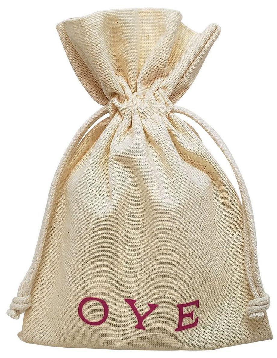 Embalagem de algodão  personalizado para  pendrive - 10 x 15 -  impressão da logomarca em serigrafia   - Linha Classic  6000  - Litex Embalagens