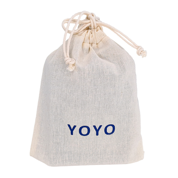 Embalagem de algodão personalizado para  jaqueta  - 60 x 90 -  impressão em serigrafia   - Linha Classic  6026  - Litex Embalagens