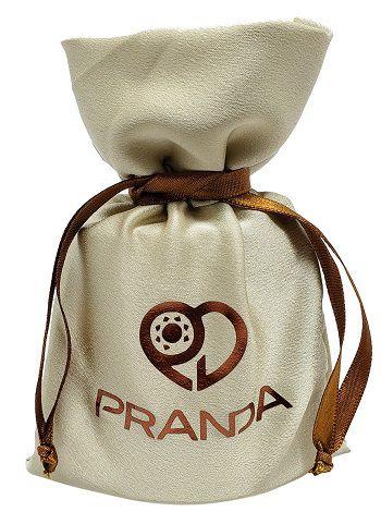 Embalagem de Crepe Monaco - Personalização em Hot Stamping Italiano Cobre - Linha Premium 6084  - Litex Embalagens