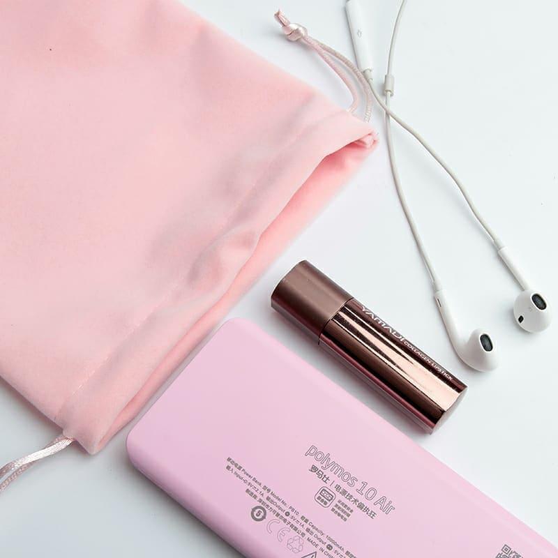 Embalagem de Plush 08 x 12 - Sem impressão - Linha Classic  6081  - Litex Embalagens