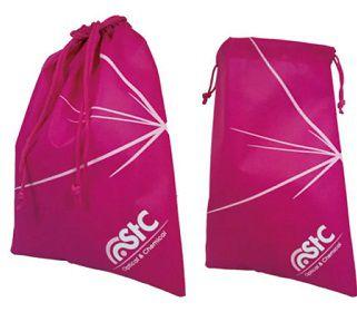 Embalagem de tnt para Anel - Tamanho 06 x 08 - personalizado em serigrafia - Linha classic 6357  - Litex Embalagens