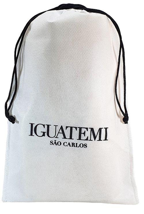 Embalagem de tnt para camiseta - Tamanho 25 x 35 - personalizado em serigrafia -  Linha classic 14882  - Litex Embalagens