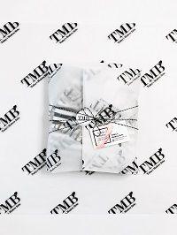 Papel de Seda Personalizado 20g/m - Tamanho 50 x 70 - Linha paper  7668  - Litex Embalagens