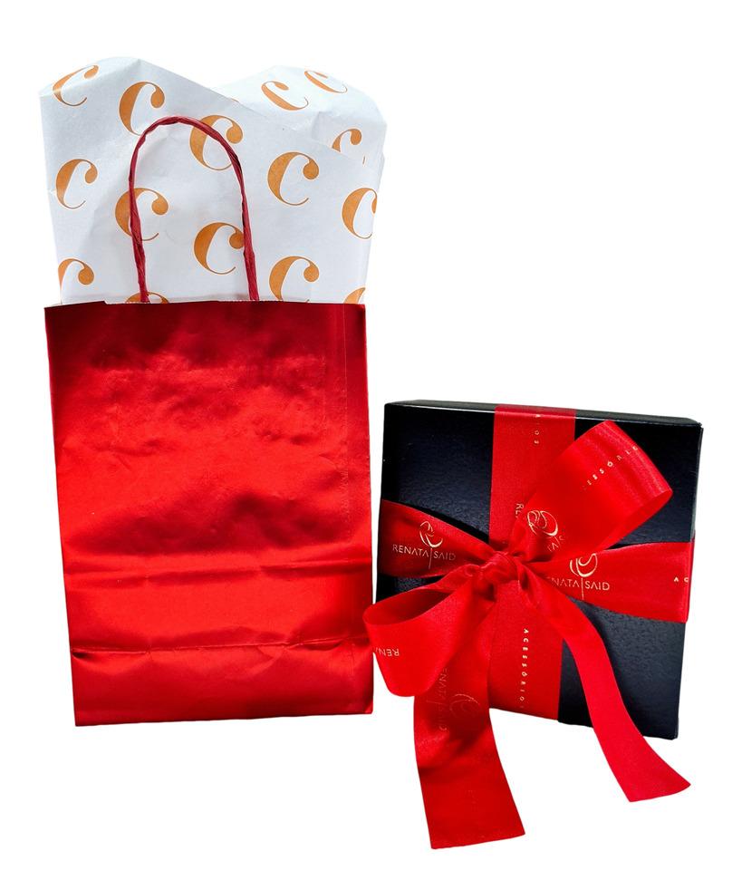 Papel de Seda Personalizado 20g/m - Tamanho 50 x 70 - Linha paper  76645  - Litex Embalagens
