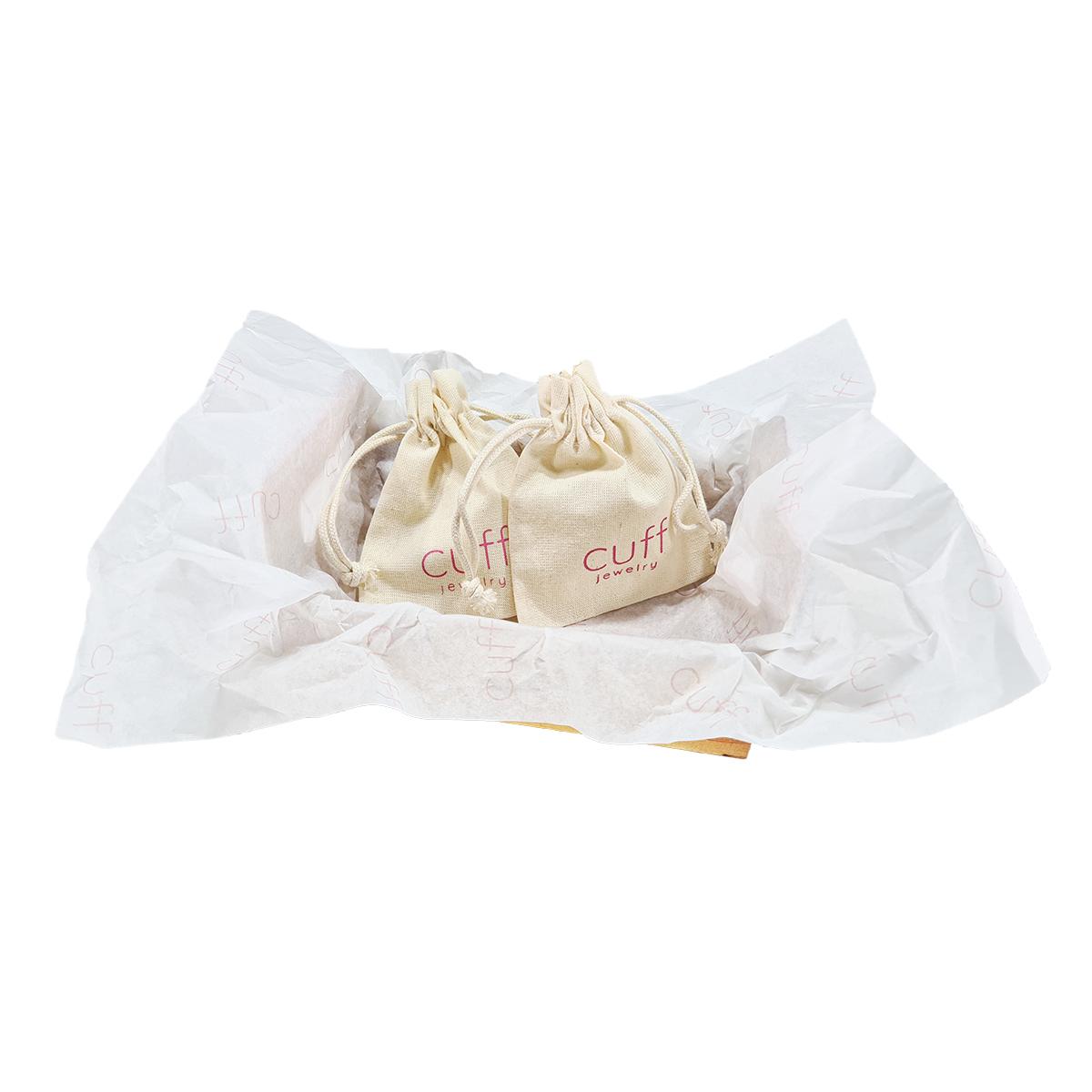 Papel de Seda Personalizado 20g/m - Tamanho 50 x 70 - Linha paper   7091  - Litex Embalagens