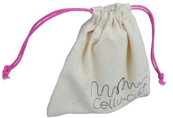 Saquinho de algodão  para bijuteria  - 06x08 - impressão em serigrafia - Linha Classic 1385  - Litex Embalagens