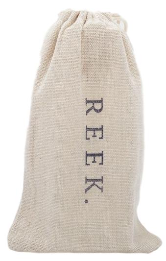 Saquinho de algodão  personalizado para perfumes - 10X20 - impressão em serigrafia - Linha Classic 1127  - Litex Embalagens