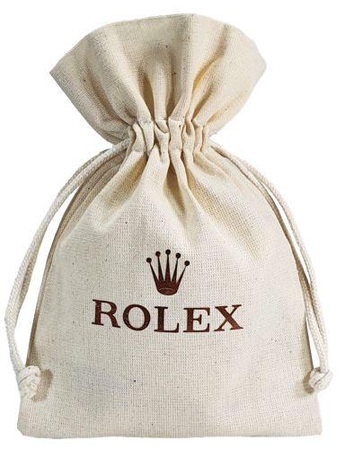 Saquinho de algodão 15 x 20 -  impressão Hot - Stamping Cobre  - Linha Classic 6005  - Litex Embalagens