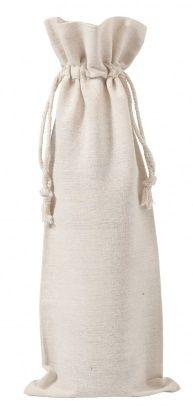Saquinho de algodão - borda simples sem impressão 18 x 40 - Linha Classic 2115  - Litex Embalagens