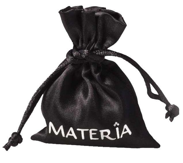 Saquinho de cetim personalizado para anel -  06x08 - impressão em serigrafia -  Linha Classic 1274  - Litex Embalagens