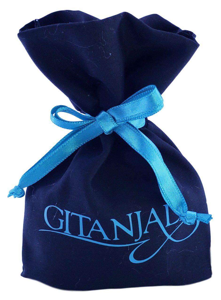 Saquinho de cetim personalizado para chaveiro - 10 x 15 - Personalização em Serigrafia -  Linha Classic 6160  - Litex Embalagens