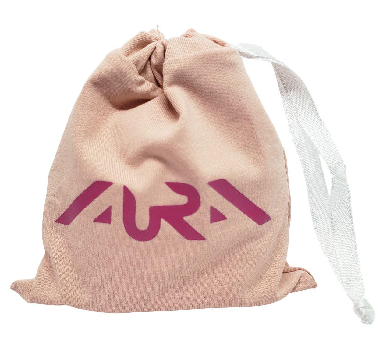 Saquinho de Malha Fluit Borda Simples 08x12 Personalização em PS Strech  - Litex Embalagens