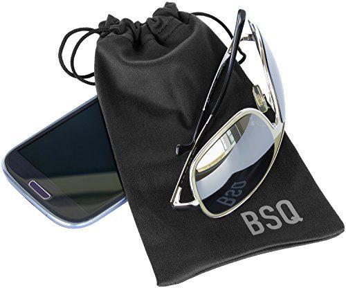 Saquinho de microfibra para óculos 10x20 - Impressão em serigrafia -  Linha Cristal  1624  - Litex Embalagens