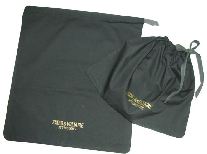 Saquinho de microfibra personalizada - Tamanho 25 x 35 - Linha Classic  -  Linha Classic  1565  - Litex Embalagens