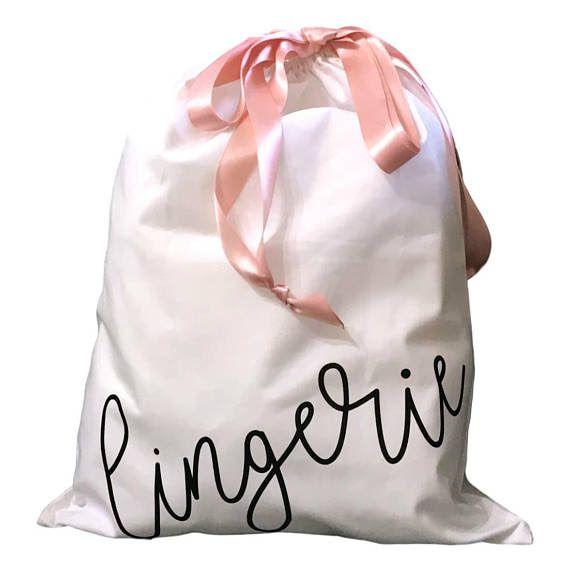 Saquinho para lingerie de cetim 20x30 impressão digital - Linha Classic  1215  - Litex Embalagens