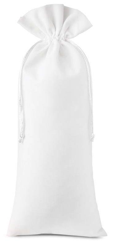 Saquinho de veludo para garrafa - borda dupla sem impressão 18 X 40  - Linha Classic 2174  - Litex Embalagens