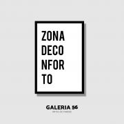 Quadro Decorativo | Arte Zona de Conforto