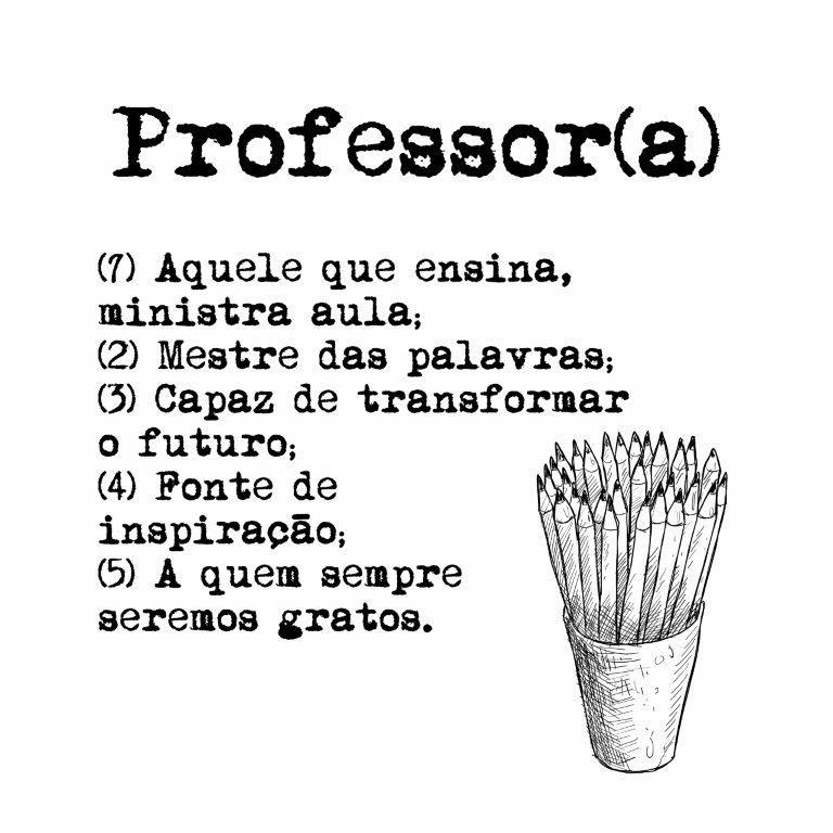 Quadro Decorativo   Arte Profissão Professor (a)