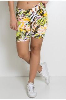 fb2475375 Bermuda Estampada - NetStore - Fashion