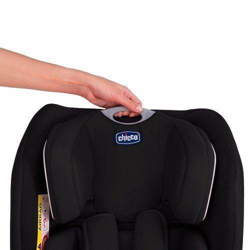51254916c ... Cadeira Auto Seat Up Isofix Reclinável 0 A 25 Jet Black Chicco -  Bububebe Store ...