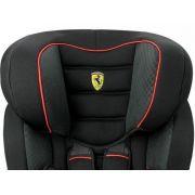Cadeira Auto Ferrari I-Max Sp Black 09 a 36kg