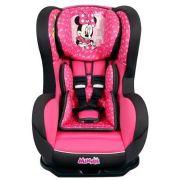 Cadeira Auto Bebê Minnie Paris Primo Reclinável - 0 A 25kg