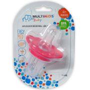 Aplicador Medicinal Líquido Bebê Easy Med 0m+ Multikids