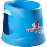 Banheira Infantil Ofurô 1-6 Anos Azul - BabyTub