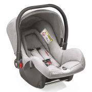 Bebê Conforto Heritage Fisher Price 0-13kg c/ Isofix - Cinza
