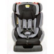 Cadeira Auto Bebê Infinity 0-36kg Gray Black - Burigotto