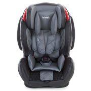 Cadeira Auto Bebê Reclinável Cockpit Infanti Cinza 9 a 36 Kg