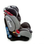 Cadeira Auto Reclinável Safety Advance Cinza 9 A 36 Kg