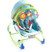 Cadeira Descanso Bebê Musical e Vibratória Sunshine Safety