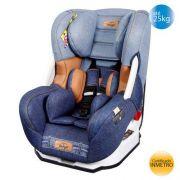 Cadeira para Auto Reclinável 0-25 kg Nania Denim Bleu