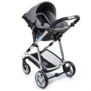 Carrinho de Bebê Epic Lite TS Trio Cinza - Infanti