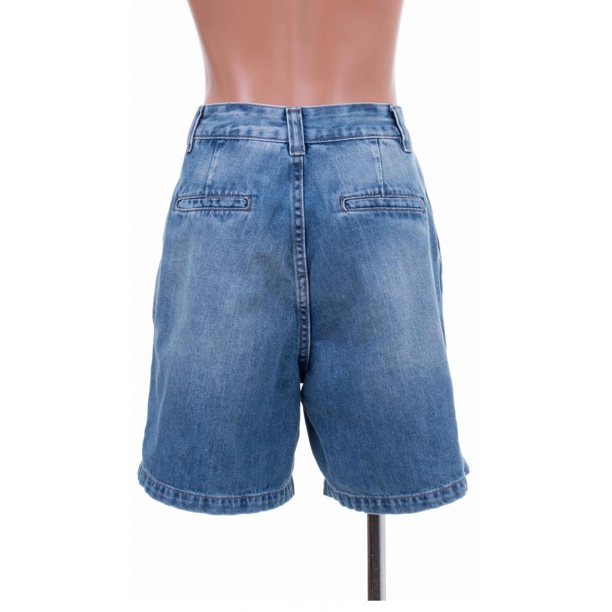 Bermuda Jeans Zazá
