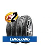 Kit 2 PNEU ARO 16 185/55R16 83V LINGLONG CROSSWIND HP010