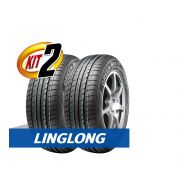 Kit 2 PNEU ARO 18 225/40R18 92W XL LINGLONG GREEN-MAX