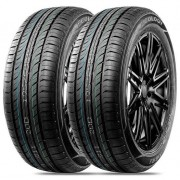 Kit 2 Pneu Xbri Aro 16 235/60R16 100H Ecology